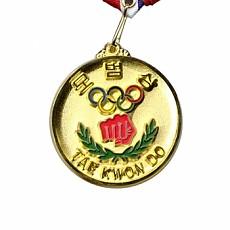 모범메달(6cm)