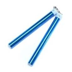알루미늄쌍절곤(파랑)