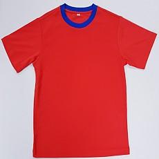 빨강티셔츠