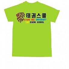 어린이날 티셔츠 샘플
