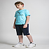 퓨마 어린이날 티셔츠(SKY)